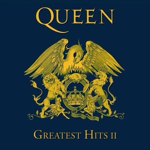 Queen - Greatest Hits II 2011 Remastered [FLAC] [MULTI]