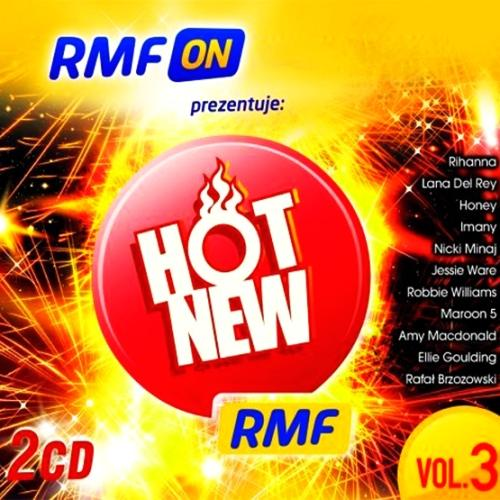 RMF FM Hot New Vol.3 (2013) [Multi]