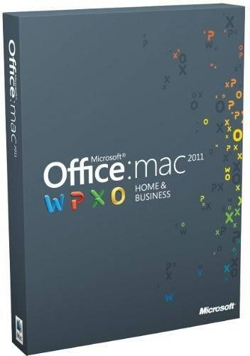 [Multi] Microsoft Office 2011 Mac OSX  [Fr]