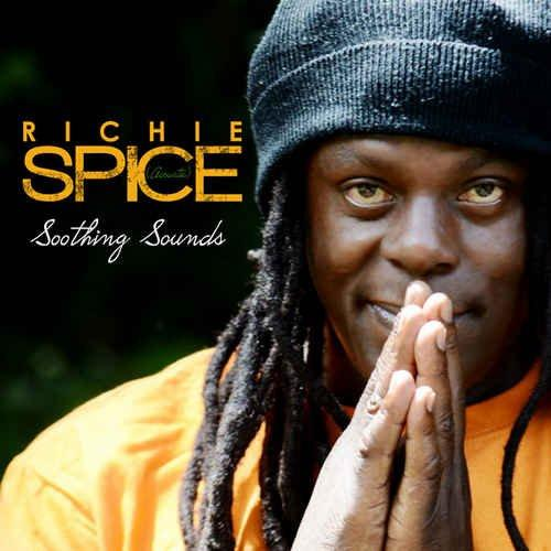 Richie Spice - Soothing Sounds (2012) [Multi]