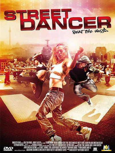 Street Dancer | FileCloud | DVDRiP | 2011  | Lien Rapide
