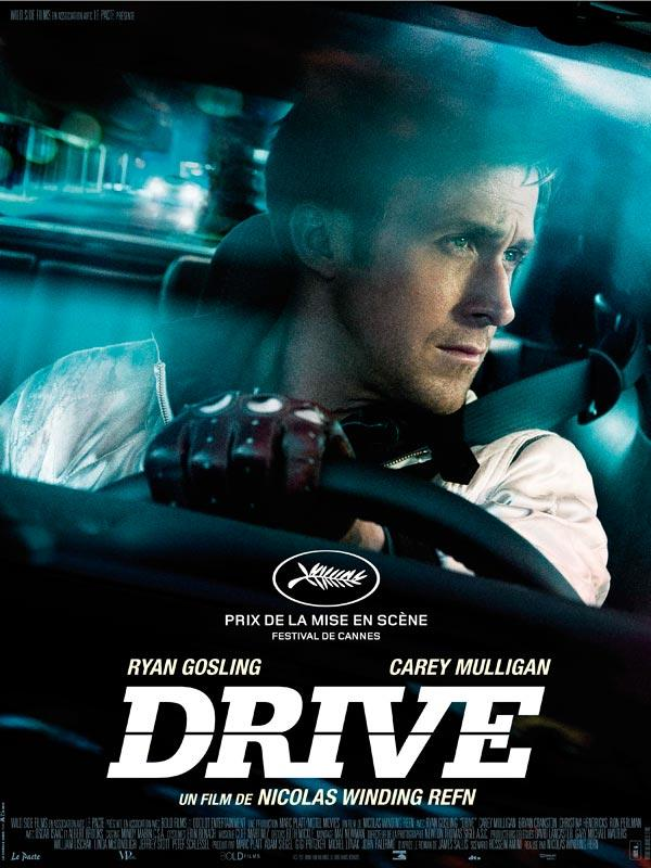Drive [TRUEFRENCH AC3] [BRRiP] [MULTI]