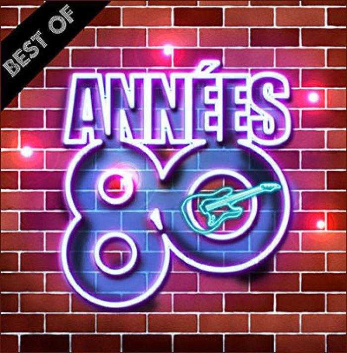 Année 80 Le Very Best French Compilation [Multi]