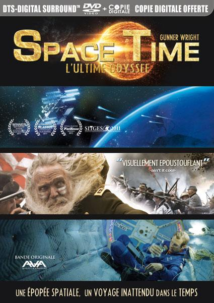 Space Time : L'ultime Odyss�e | Multi | DVDRiP | 2011