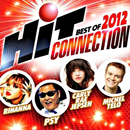 VA - Hit Connection Best Of 2012 (2CD) [MULTI]