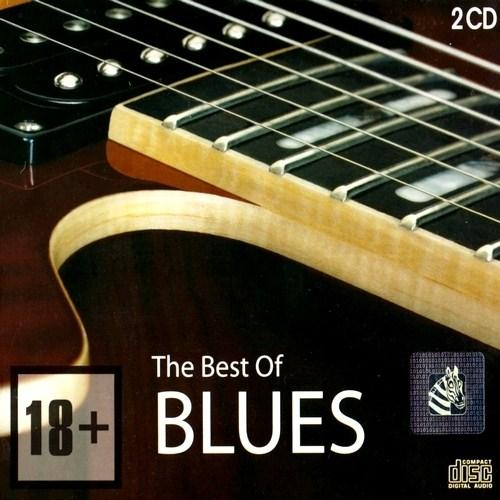 The Best Of Blues (2012) [Multi]