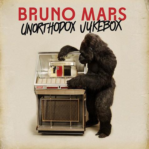 Bruno Mars - Unorthodox Jukebox (2012) [FLAC] [MULTI]