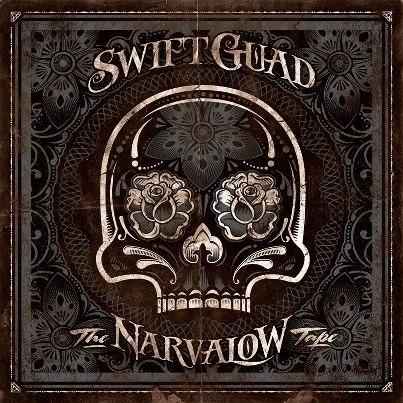 Swift Guad - The Narvalow Tape (2012) [MULTI]