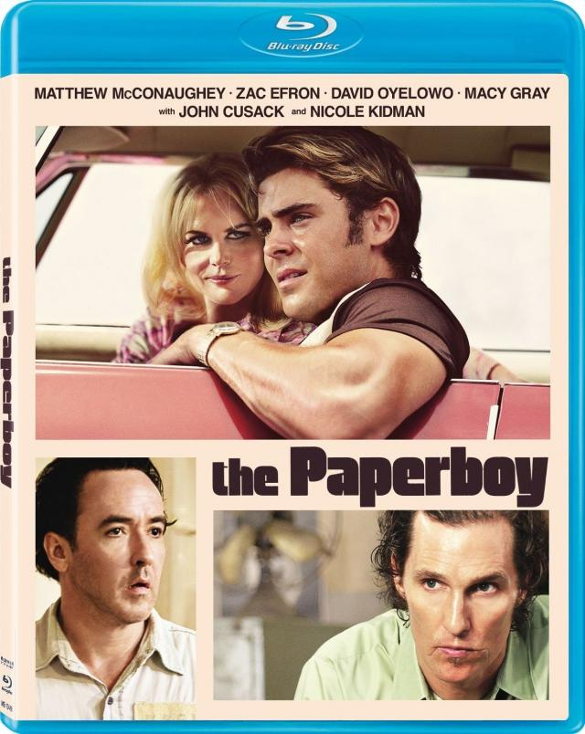 Paperboy | FileCloud | Blu-Ray 720p | 2012  | Lien Rapide