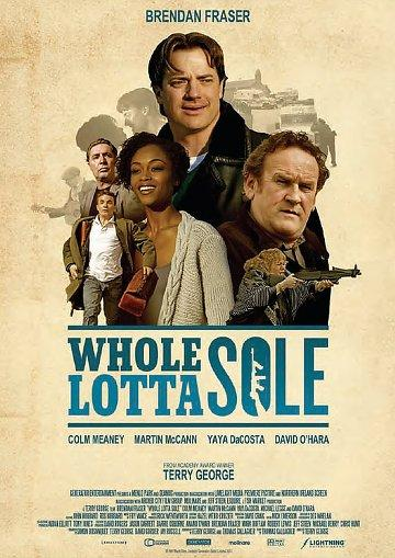 Download Movie Whole Lotta Sole [DVDRIP]