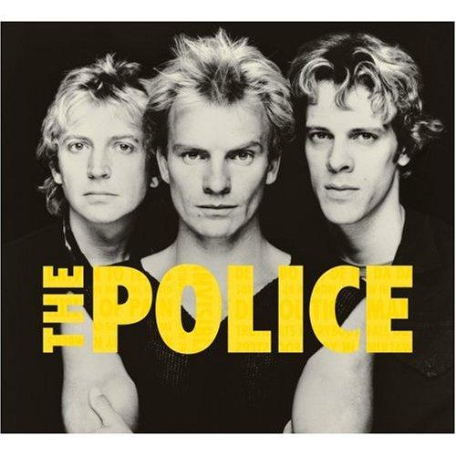 The Police - The Police (2007) [FLAC] [MULTI]