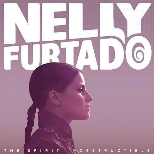 Nelly Furtado - The Spirit Indestructible (2012) [Multi]