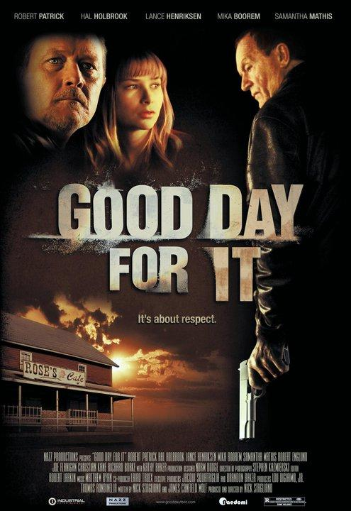 Good Day for It [FRENCH AC3] [DVDRiP]