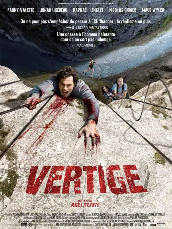 Vertige [FRENCH] [DVDRiP] [MULTI]