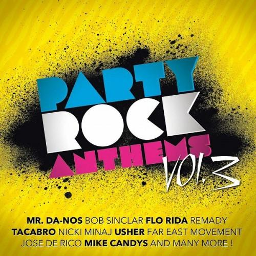 Party Rock Anthems Vol.3 (2012) [Multi]