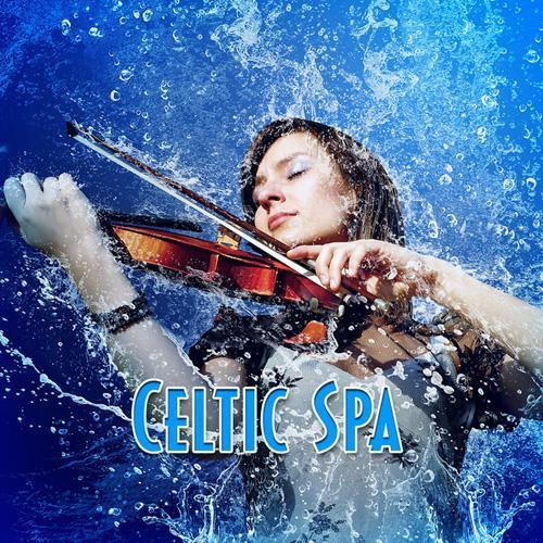 Meditation Spa - Celtic Spa - Music and Nature Sounds for Relaxing Meditation and Yoga (2012)