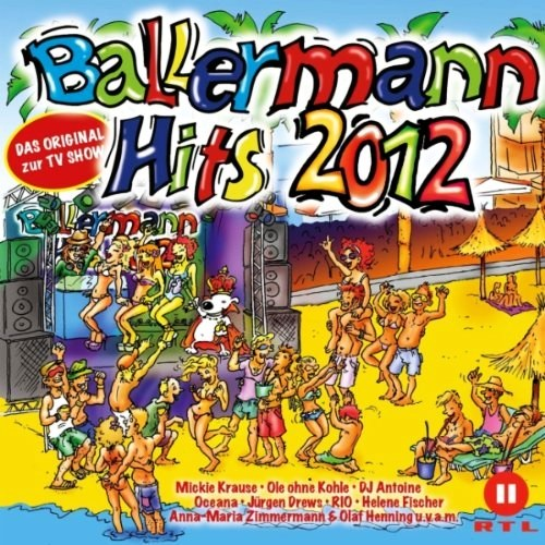 Dancehall Summer Hits 2012