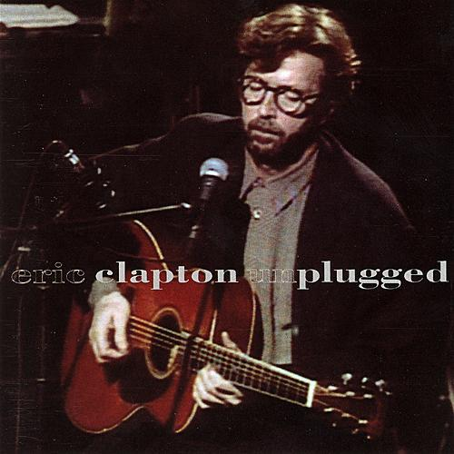 Eric Clapton - Unplugged [FLAC] [MULTI]