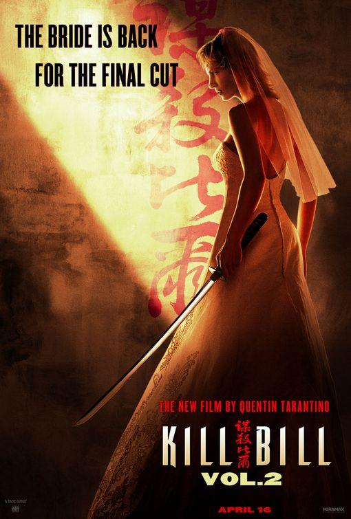 Kill Bill Volume 2 [FRENCH][DVDRIP]