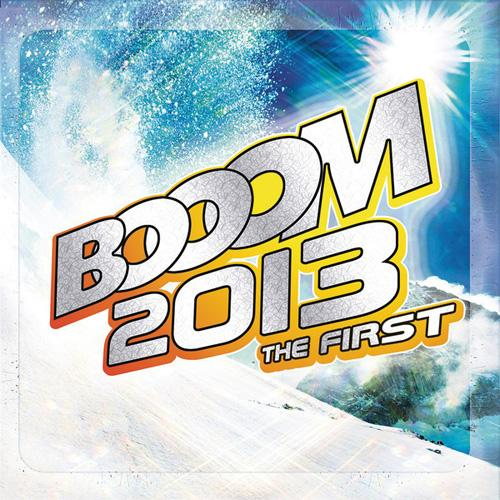 Booom 2013 - The First [Multi]